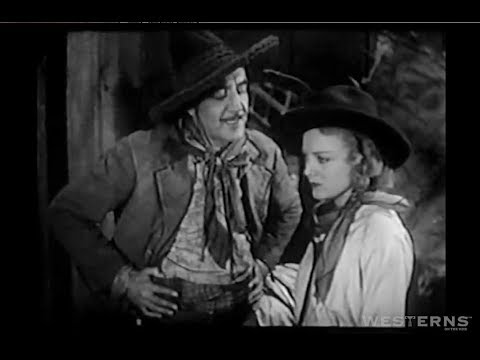 Western Movies full length Desert Phantom starring Johnny Mack Brown