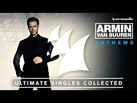 Armin van Buuren - Anthems [Ultimate Singles Collected] (2014) [.wav]