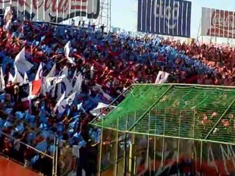 Video - Recibimiento Cerro Porteño vs olimpia - La Plaza y Comando - La Plaza y Comando - Cerro Porteño - Paraguay