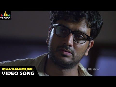 Aravind 2 Movie Maranamune Video Song || Srinivas, Madhavi Latha