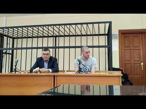 """Допрос «депеэсников» """"фальсифицируют"""" 19.3.в суде ?.часть 2"""