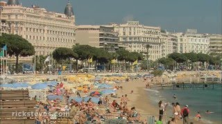 Cannes France  city photos : French Riviera: Cannes and Antibes