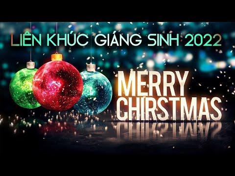 Nonstop Noel 2018 - 2019 - Liên Khúc Giáng Sinh Remix Sôi Động | Nhạc Giáng Sinh Hay Nhất Hiện Nay - Thời lượng: 2:04:30.