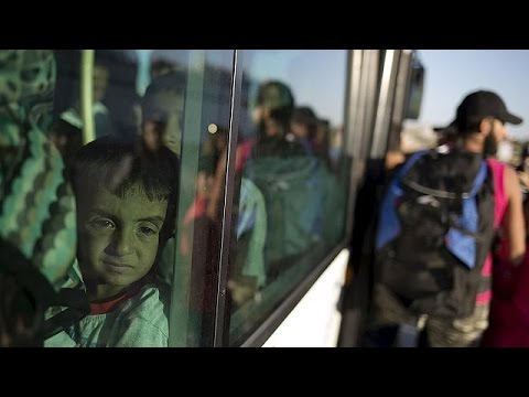 Μεταναστευτικό: Τι μπορεί να κάνει η Ευρώπη