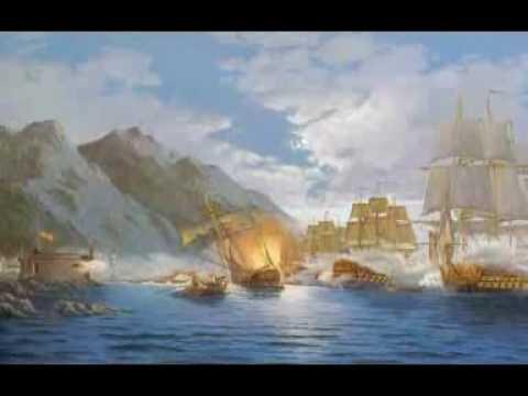 Cantata del mencey loco, Los Sabandeños y Francisco Rabal