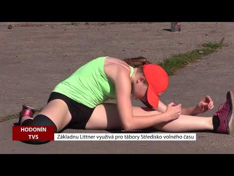 TVS: Deník TVS 31. 7. 2018