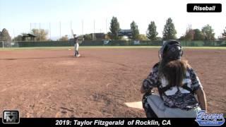 Taylor Fitzgerald