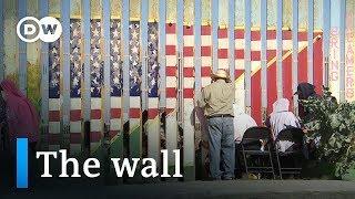 Video Mexico – Fear of Trump's wall | DW Documentary MP3, 3GP, MP4, WEBM, AVI, FLV Oktober 2018