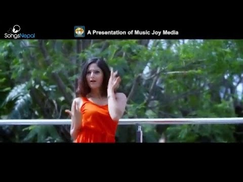 Aanti Hera Ek Fera - Angela Shrestha | New Nepali Pop Song 2014