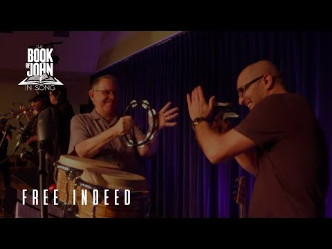 """The Book of John in Song - Chapter 8 - """"Free Indeed"""" [Live] (feat. Kala Balch)"""