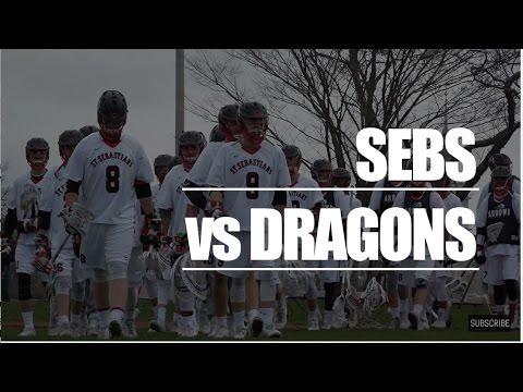 Who is St. Seb's Lacrosse Documentary 2017 -  Episode 5 vs St. George's