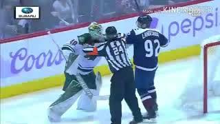 Video NHL: Goalie Penalties MP3, 3GP, MP4, WEBM, AVI, FLV September 2019