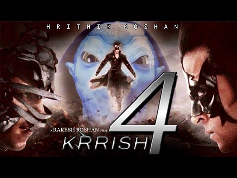 Krrish 4 | FULL MOVIE HD Facts | Hrithik Roshan | Katrina Kaif | Rakesh Roshan | Nawazuddin
