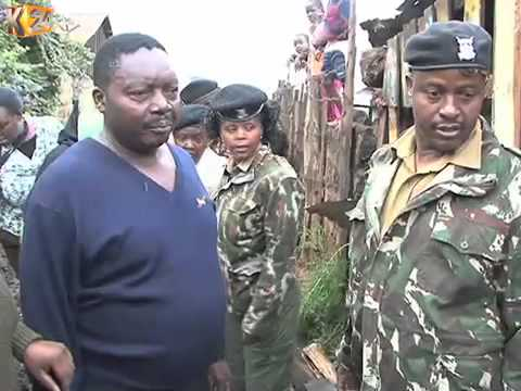 More bars, factories raided as crackdown on illicit brews continues