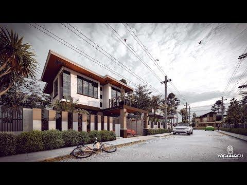 LUMION 9 RENDERING TUTORIALS #3 HOUSE
