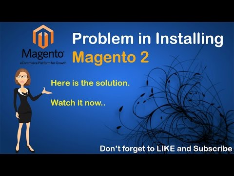 Solved - 2 PHP extensions are missing for installation of Magento 2.0 By Ramandeep Singh