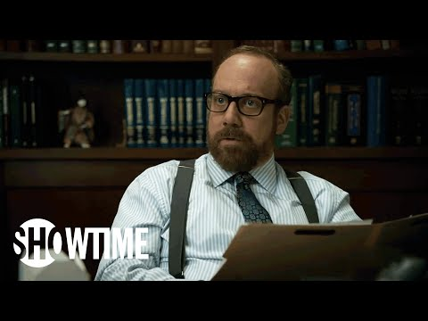 Billions 1.02 (Clip 'The Key to Bagging Axe')