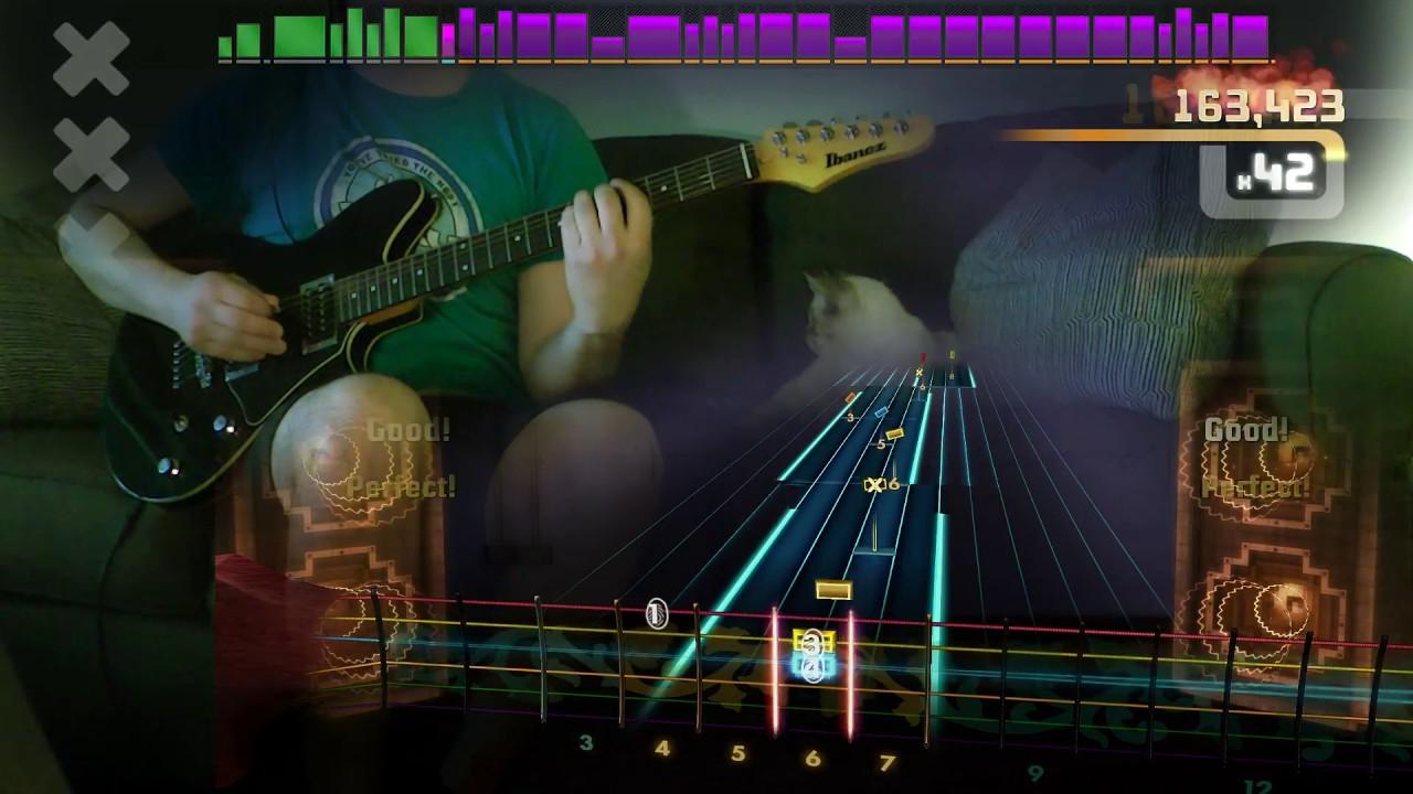 "Rocksmith Remastered – DLC – Guitar – Deep Purple ""Hush"""