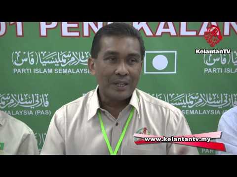 PRK N.01- Perincikan Berapa Sebenarnya Bantuan Diberikan Kepada Kelantan
