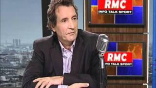 Video Marine Le Pen - CRISE !! Un homme pète les plombs sur RMC (à écouter !). MP3, 3GP, MP4, WEBM, AVI, FLV November 2017