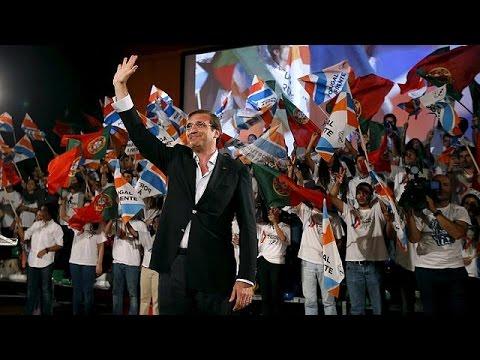 Πορτογαλία: Τα παραδοσιακά κόμματα αντέχουν παρά την κρίση
