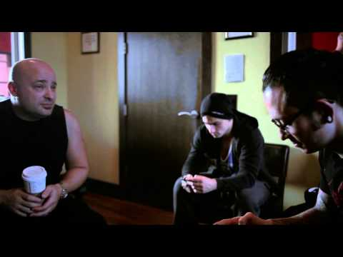 Trivium: Vengeance Falls Documentary - Part 2