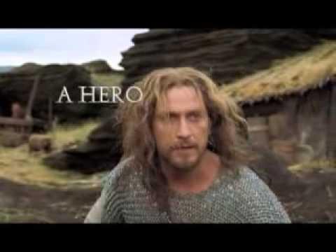 Beowulf & Grendel (El retorno de la bestia) trailer