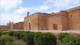 Hi everyone, sharing video of my trip to Marrakech. You will find in this video Saadian Tombs, El Badi Palace and Jemaa el-Fnaa.