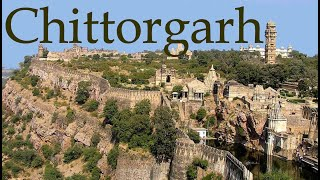 Chittorgarh India  city photos : Chittorgarh Fort, Rajasthan