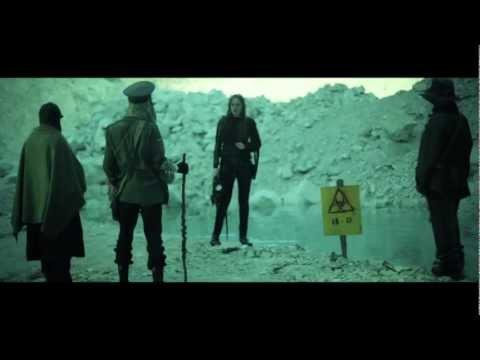 HELLDORADO: Bones in the closet (OFFICIAL MUSIC VIDEO)