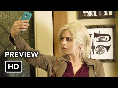 "iZombie 3x06 Inside ""Some Like It Hot Mess"" (HD) Season 3 Episode 6 Inside"