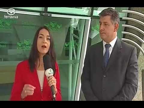 TERRA VIVA: Sistema CNA/SENAR/ICNA anuncia parceria com Grupo Bandeirantes