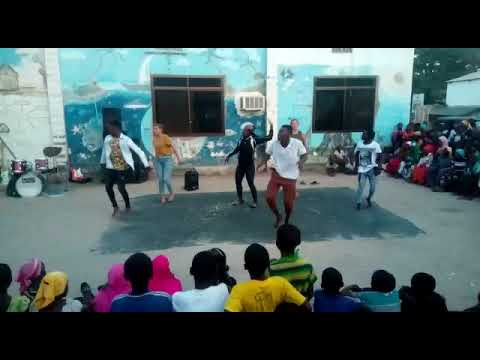 Davido - Assurance (official Music Video Dance)