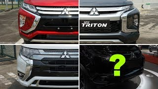 Video Mitsubishi launching 4 mobil sekaligus di GIIAS 2019 MP3, 3GP, MP4, WEBM, AVI, FLV Juli 2019