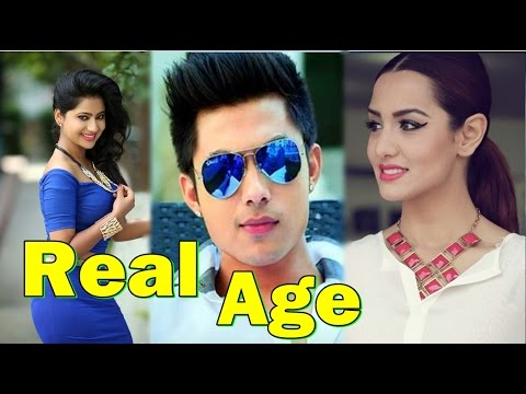 Video Real AGE of Top Nepali Actor & Actresses 2016 -17 download in MP3, 3GP, MP4, WEBM, AVI, FLV January 2017
