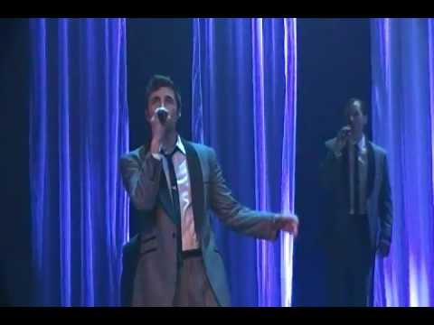 Straight No Chaser - Fun Medley (Charlotte, NC)