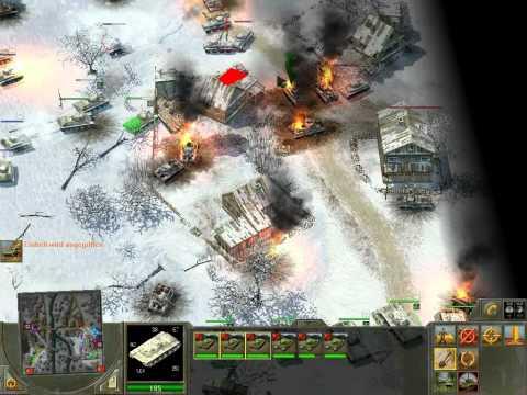 blitzkrieg 2 pc system requirements