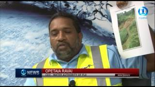 Fiji One News Bulletin 08/12/14