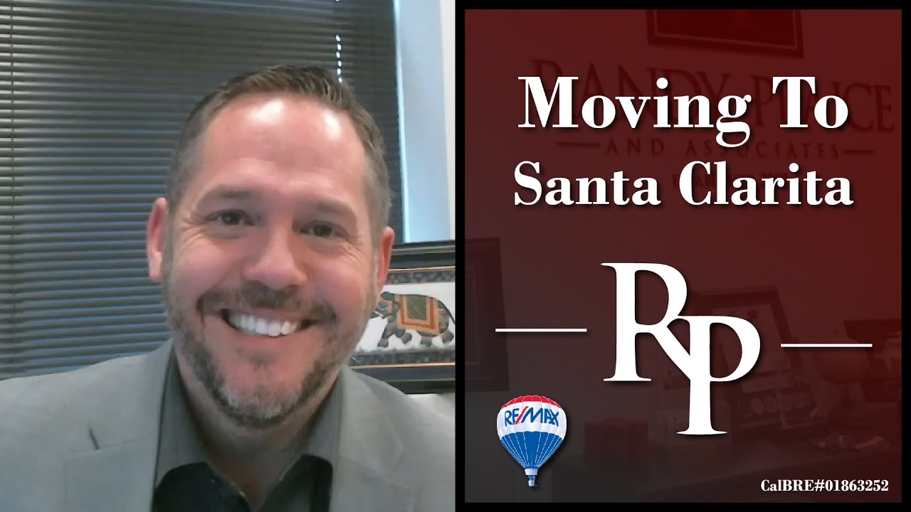 Why Should You Consider a Move to Santa Clarita?