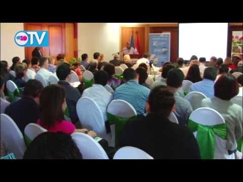 Debaten en Nicaragua resultados del 5to informe sobre cambio climático