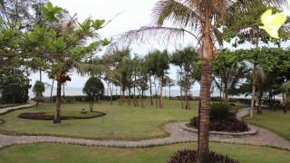 Sam Son Vietnam  city pictures gallery : Van Chai Resort at Sam Son Beach, Thanh Hoa, Vietnam