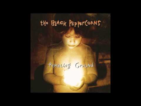 The Black Peppercorns