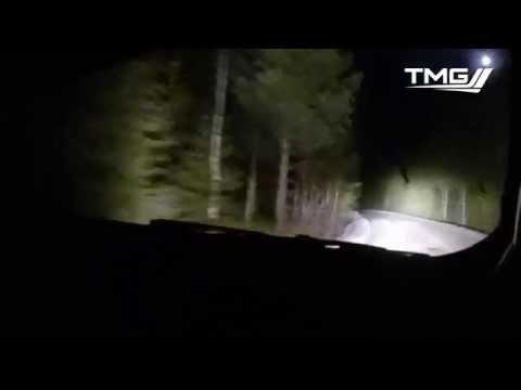 Yaris WRC Teaser Sweden 2015