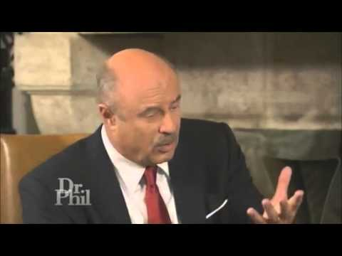 Ronaiah Tuiasosopo Tells Dr. Phil He Was Molested as a Child