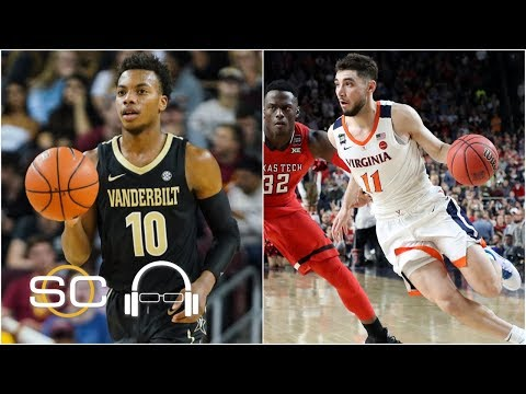 Who Are The Names To Watch Ahead Of The NBA Draft? | SC With SVP