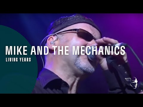 mike and the mechanics - For more info - http://www.eagle-rock.com/artist/440677/Mike+%26+The+Mechanics Mike & The Mechanics was formed in 1985 by Mike Rutherford of Genesis as a sep...