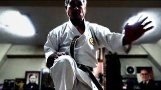 Video The Scariest Karate KATA   最も恐ろしい空手型   沖縄空手   Sadayuki Taira   平良貞行先生 MP3, 3GP, MP4, WEBM, AVI, FLV Mei 2019