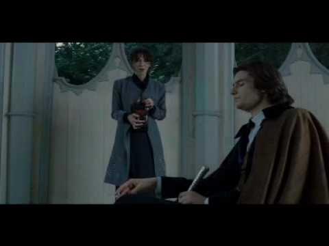 Dorian Gray Clip 'More Precious'