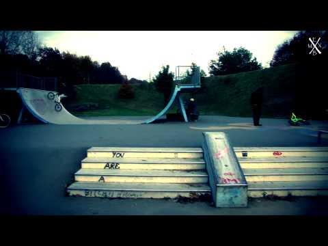 BMX - Markus + Jannick edit (HD)