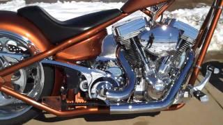 9. 2006 Bigdog Ridgeback